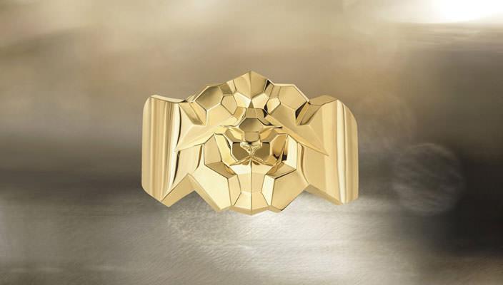 Chanel представил новую коллекцию драгоценностей | фото