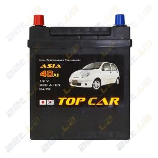Авто аккумулятор Топкар в Киеве