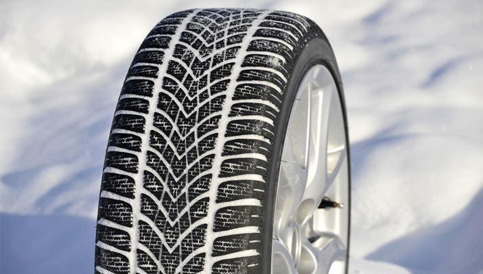Зимняя резина Dunlop GrandTrek WT M3 – совокупность характеристик высокого качества