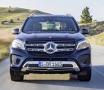 Mercedes-Benz GLS от Daimler