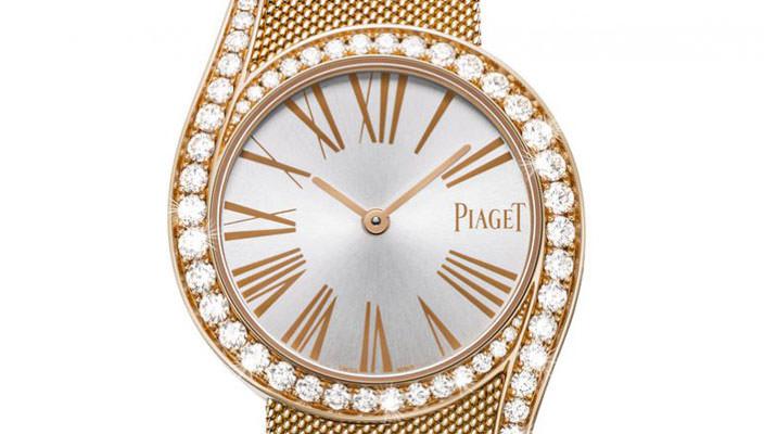 Культовые часы Piaget Limelight Gala переосмыслили   фото