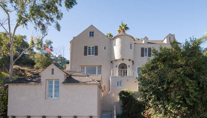Керри Вашингтон продала дом в Голливуд Хилс   фото, цена