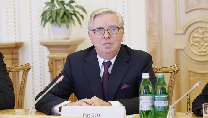 Работа Верховной Рады Украины огорчила Европарламент