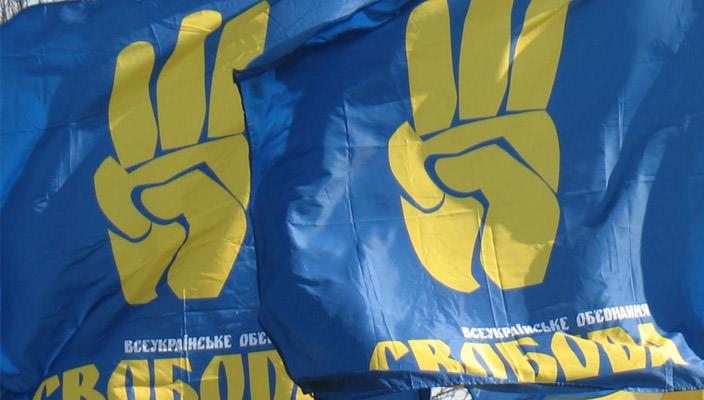 Транспортная блокада во Львовской области продолжается