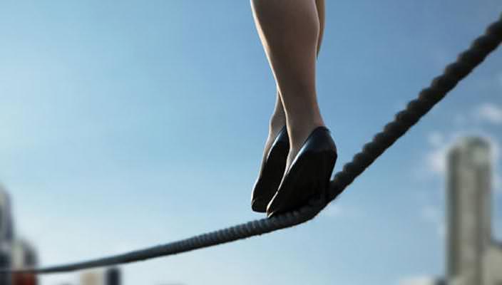 Как найти баланс работы и личной жизни?