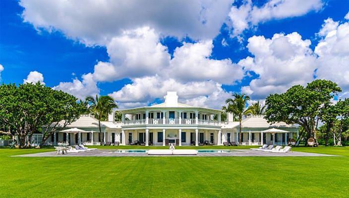 Дом Селин Дион во Флориде продается | фото, цена, обзор