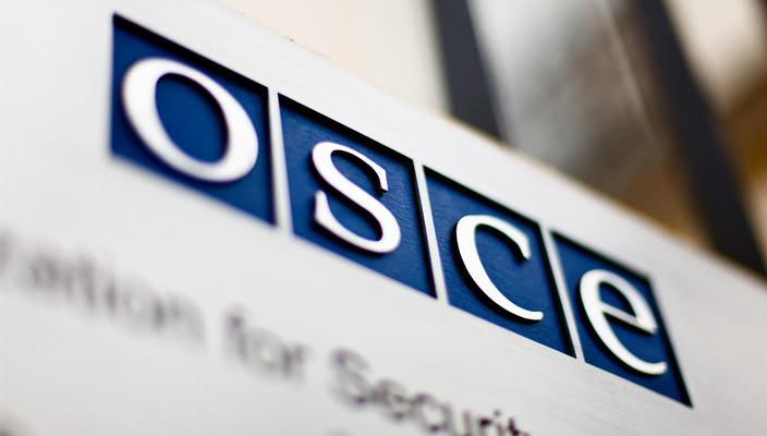 Миссия ОБСЕ на Донбассе: обстановка ухудшается