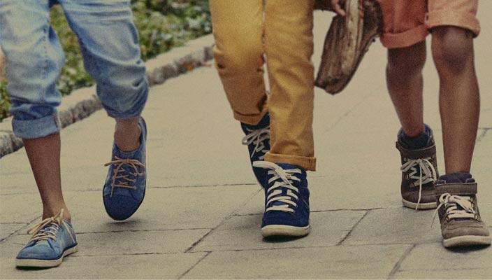 INTERTOP - лидер рынка обуви в Украине