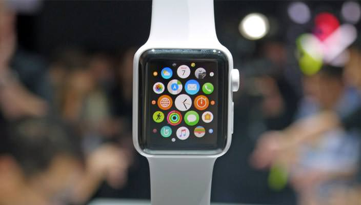Смарт-часы Apple Watch 2