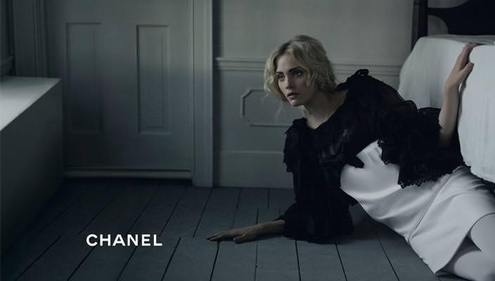 Парфюмы Chanel