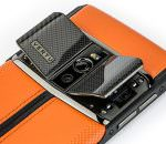 Элитный смартфон Vertu Signature Touch Carbon Sport