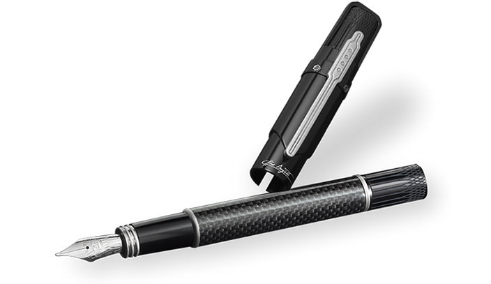 Перьевая ручка Montegrappa Chiron