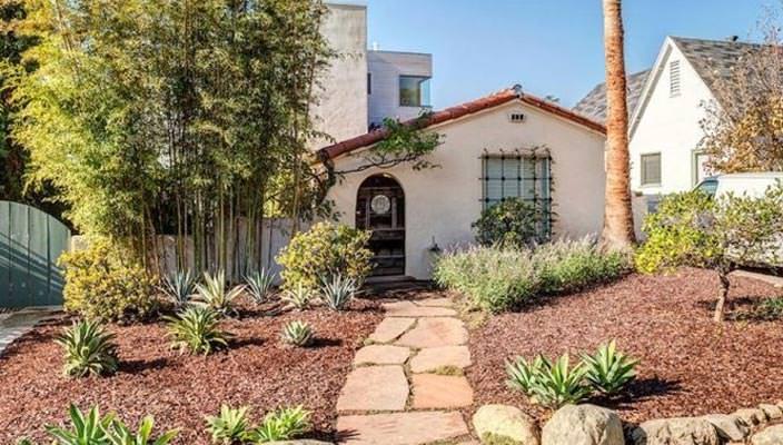 Дом Тоби Магуайра в Лос-Анджелесе за $3 млн
