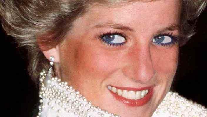 Платья принцессы Дианы продадут на аукционе | фото, цена