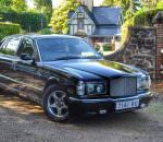 Bentley Arnage 1998 года уйдет с молотка | цена, фото, инфо