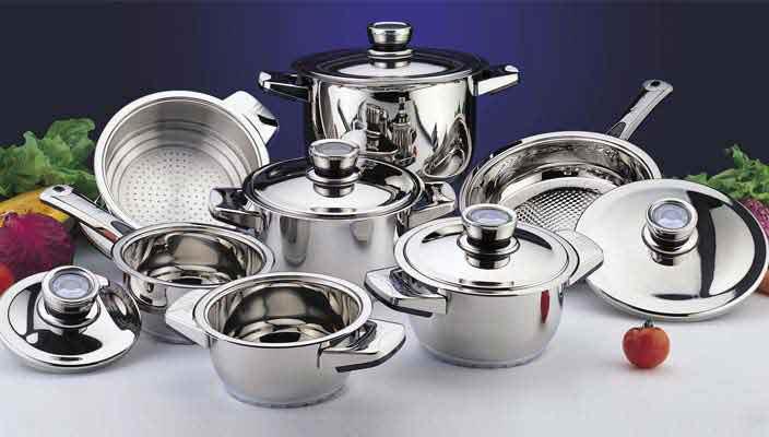 Магазин Tarelki: посуда BergHOFF в Украине | цена, наборы