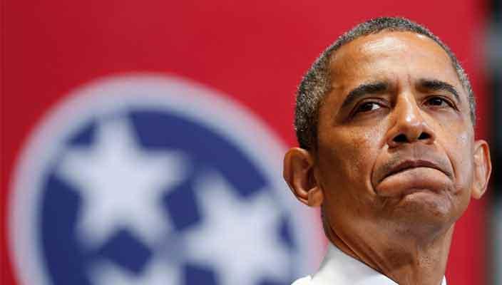 Реформу здравоохранения Obamacare президента Обамы отменяют