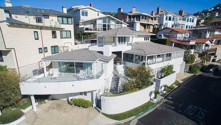 Миллиардер Уоррен Баффет продает дом на берегу океана | цена