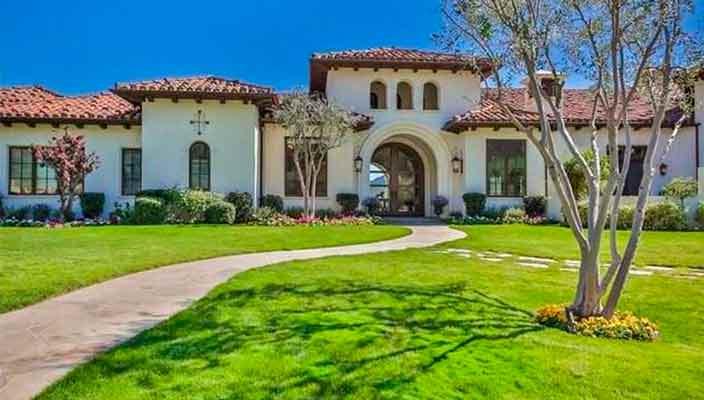 Бритни Спирс продала дом со скидкой $2 млн   фото и цена