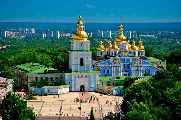 Аренда жилья на сутки в Киеве
