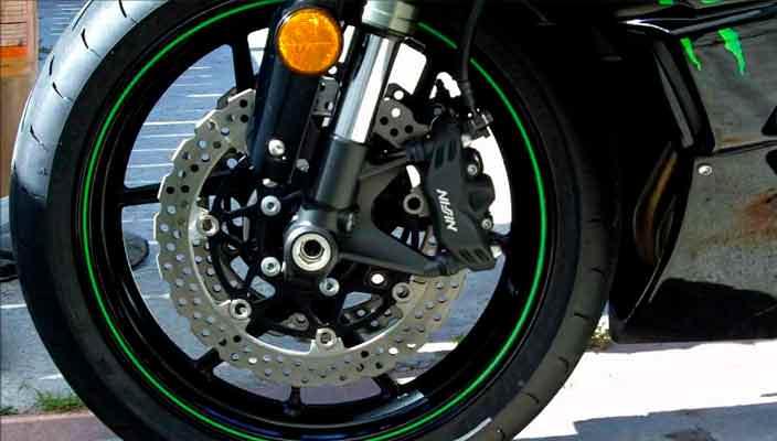 Мотоквартал: диски сцепления и тормозные диски на мотоциклы