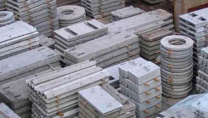 «Представительство ЖБИ»: плиты перекрытия, фундаментные блоки