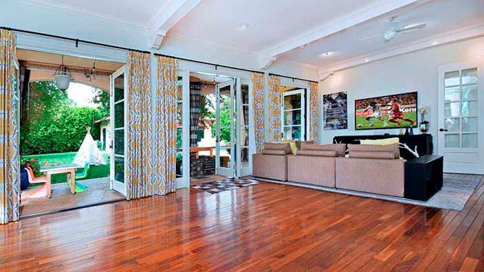 Фото | Интерьер дома в средиземноморском стиле