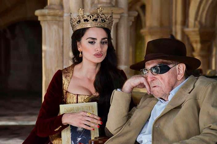 Фото | Пенелопа Крус «Королева Испании»