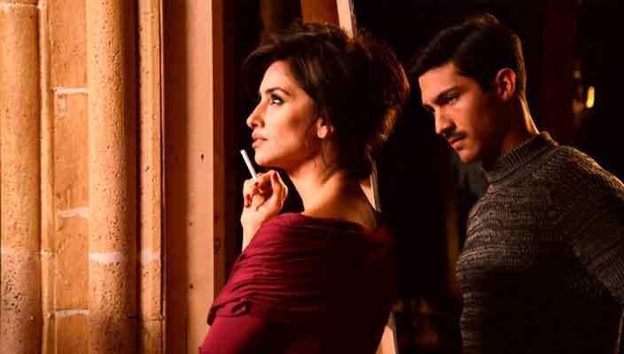 Фильм «Королева Испании» - плагиат?