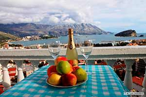 Квартиры с видом на море в Черногории от MonteHome