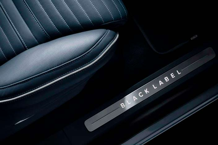 Фото | Lincoln Navigator Black Label