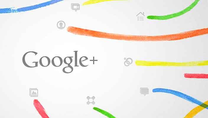 tts.ua: раскрутка сайтов в Google+. Продвижение в соцсетях