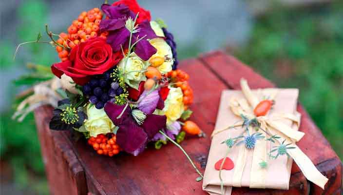 Flowers.ua: доставка цветов в Украине. Быстро и удобно