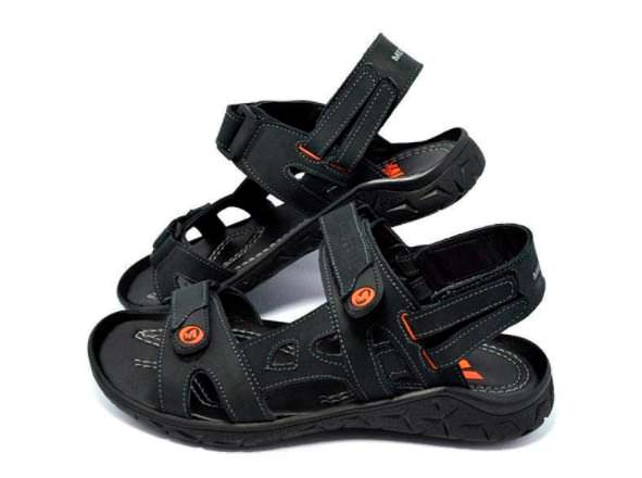 Мужская обувь на лето