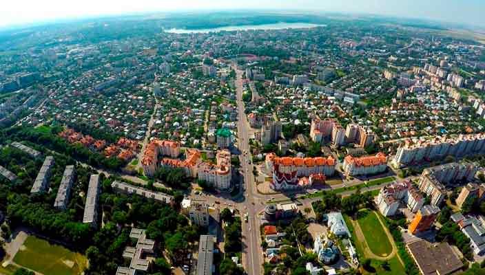 Недвижимость в Тернополе: покупка и аренда от Mesto.ua