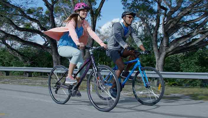 Как выбрать бюджетный велосипед? Простые советы