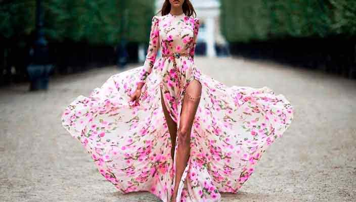 Стилесити: летние платья и сарафаны. Новые коллекции онлайн