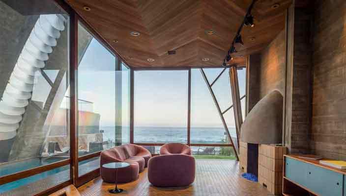 Эдвард Нортон купил дом у океана в Малибу | фото, цена