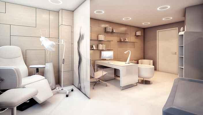 Мега Мед Маркет: современная медицинская мебель в Украине