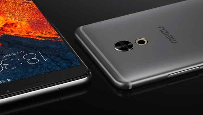 Производительные и бюджетные смартфоны Meizu в 2017 году