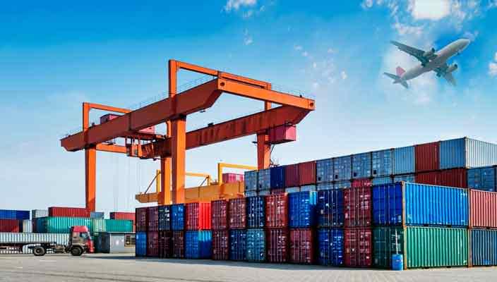 PVL-Group логистика: быстрая доставка из Китая в Украину