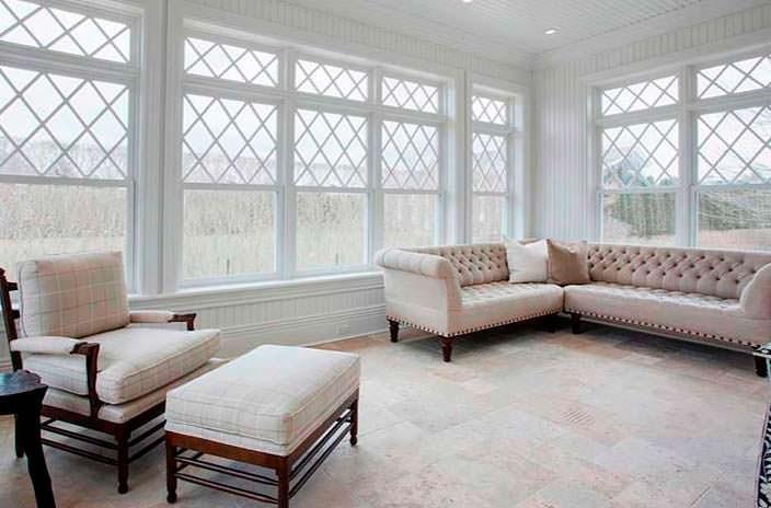 Уникальный дизайн интерьера дома Бейонсе и Jay-Z