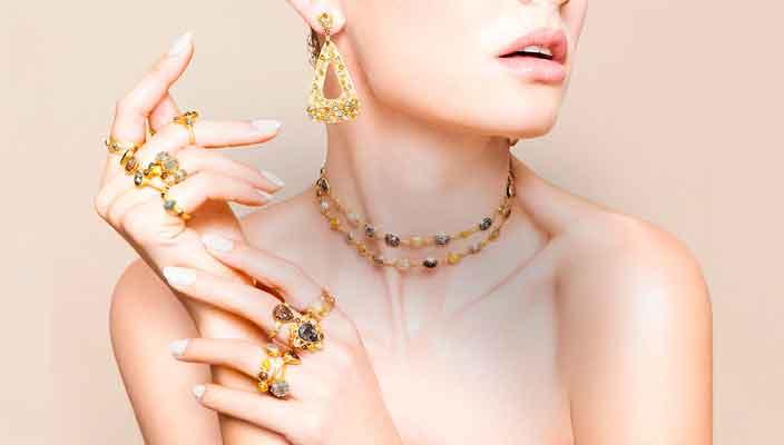 Интернет-магазин JewerlyHouse: ювелирные украшения из золота
