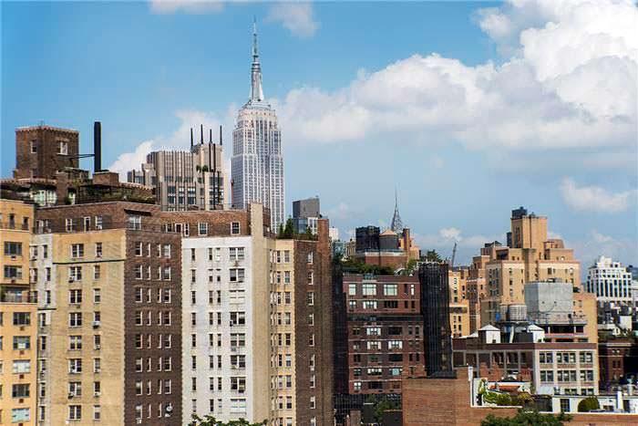 17-этажное здание на Манхэттене 1931 года от Bing & Bing
