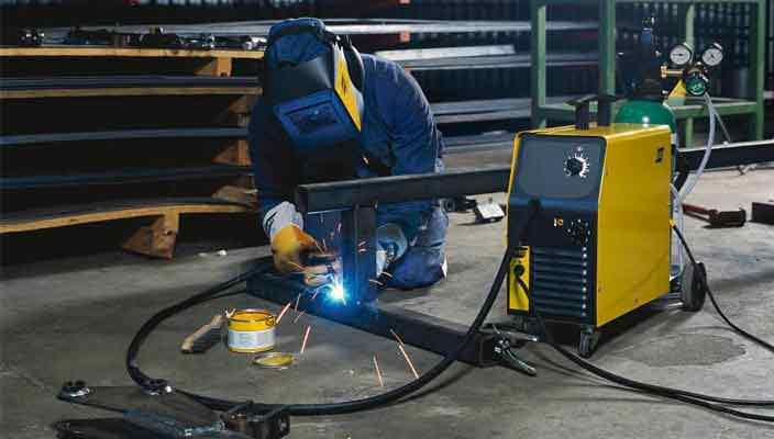 Магазин Sea Tools: сварочное оборудование, электроинструмент