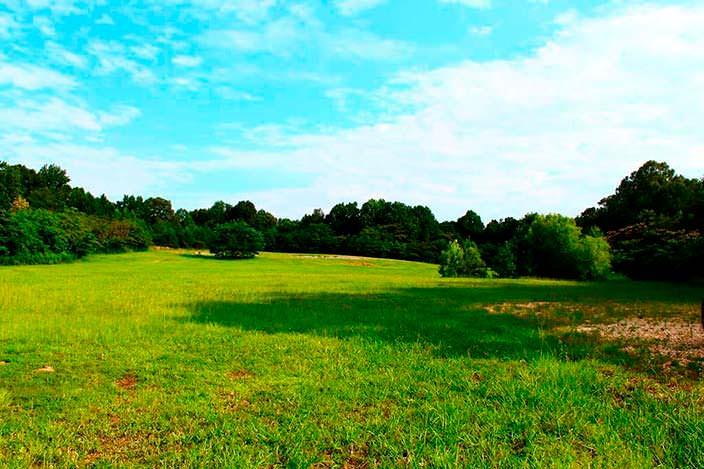 Недвижимость Элвиса Пресли в Тупело, штат Миссисипи