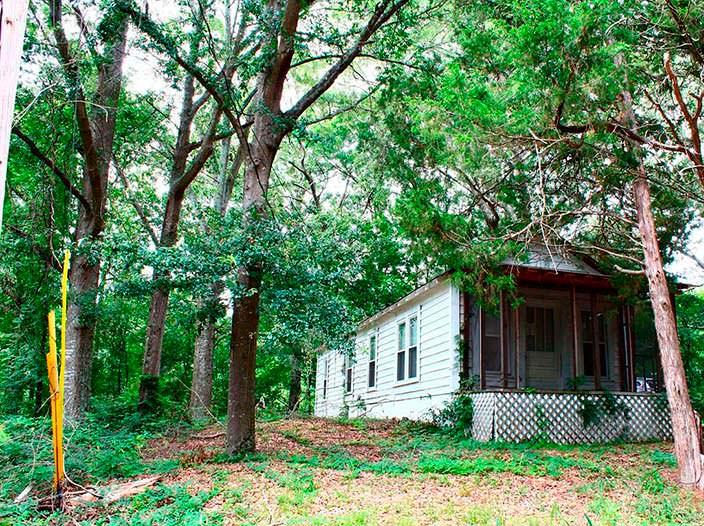 Имущество Элвиса Пресли в Тупело, штат Миссисипи