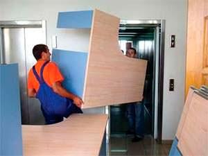 Перевозка квартиры на сате trans-moving.com.ua