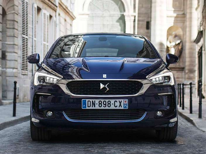 Фото DS5