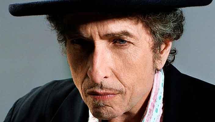Личная гитара Боба Дилана уйдет с молотка дороже $300 000